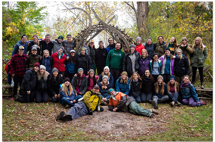 Ecosystem Management 2020 Experiential Learning Fund