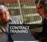 Contract training