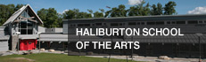 Haliburton School of The Arts