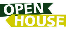 Click here to register for Open House