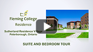 SRV Residence Suite and Bedroom Video Tour