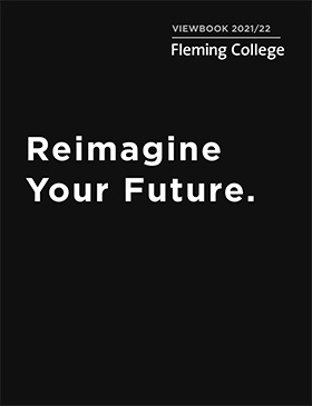 Fleming's 2020/2021 Full-Time Viewbook