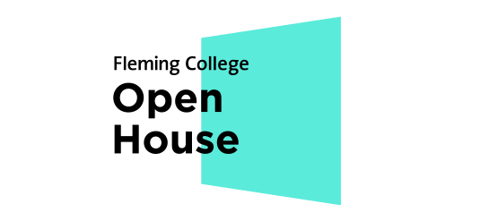 Fleming College Open House