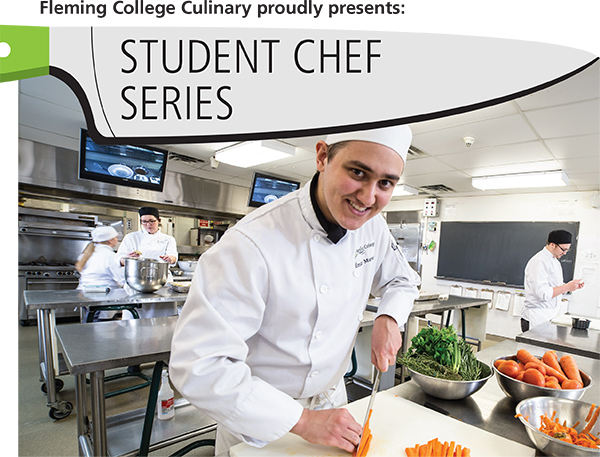 Fulford's Student Chef Series