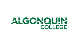 Logo image for Algonquin College
