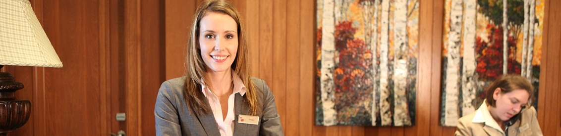 Hospitality Curriculum - Hotel and Restaurant Operations : Fleming