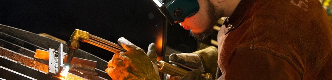welding technician