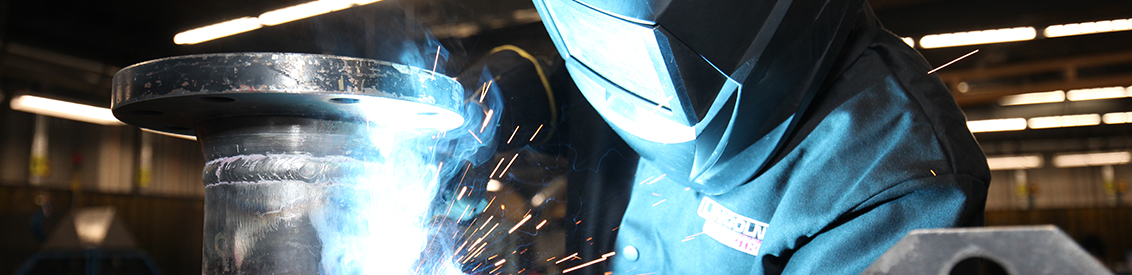Welding And Fabrication Technician Fleming College