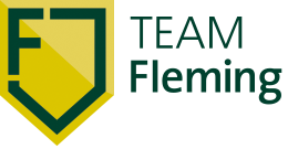 Team Fleming logo