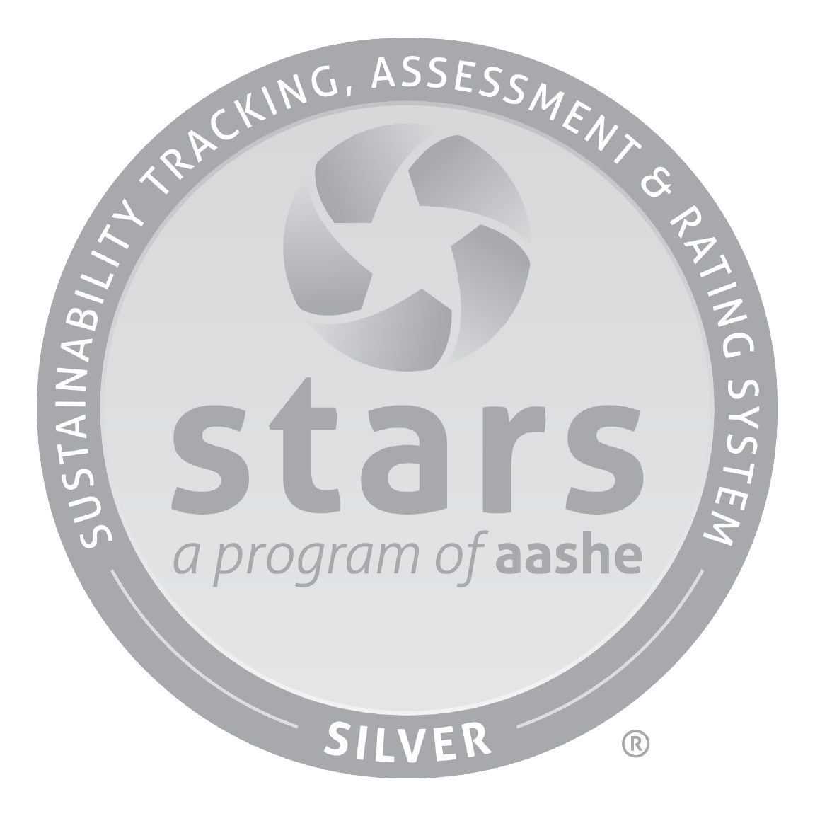 STARS silver rating for Fleming College