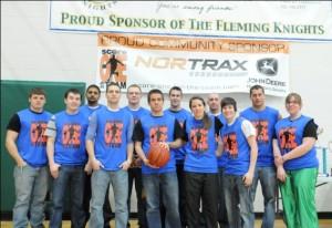 SOFT team pic