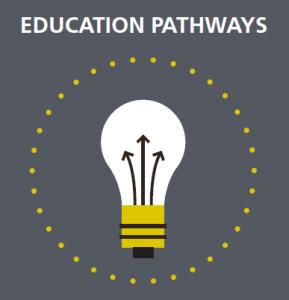 education-pathways-lightbulb-logo