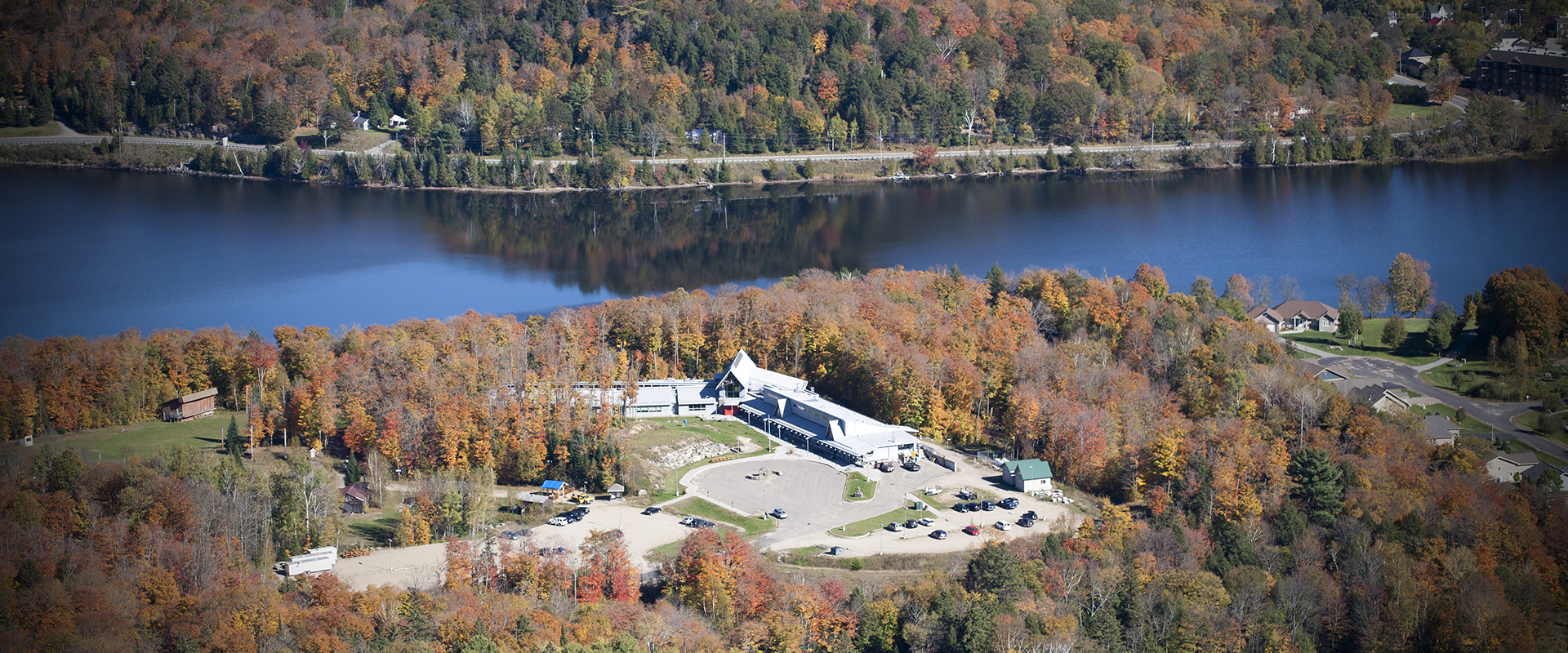 Haliburton Campus